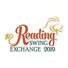 Reading Swing Exchange 2019 Merch by RdgSwingXchange