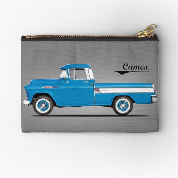 Cameo Pickup 1957 Pochette