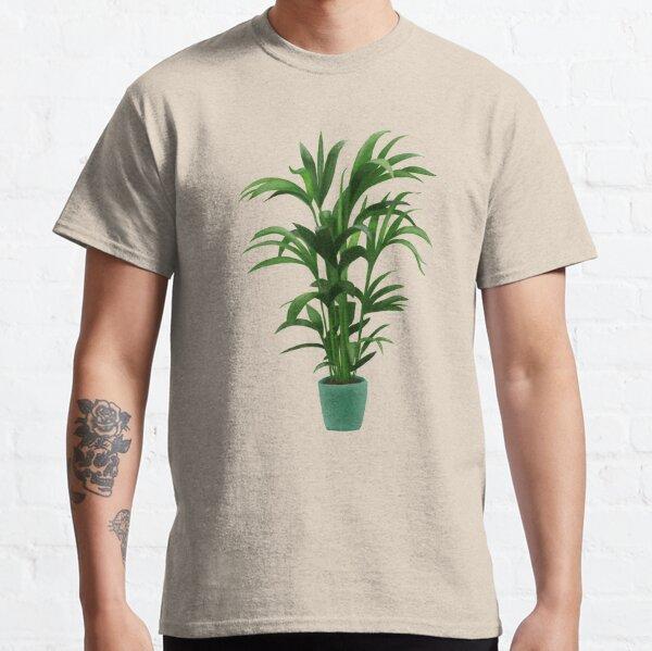 Kentia Palm Plant Classic T-Shirt