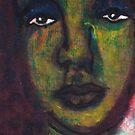 Face, Bernard Lacoque-11 by ArtLacoque