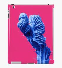 Funky Cactus iPad Case/Skin