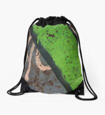 Rustin' piece Drawstring Bag