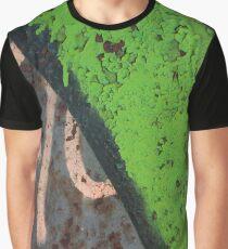 Rustin' piece Graphic T-Shirt