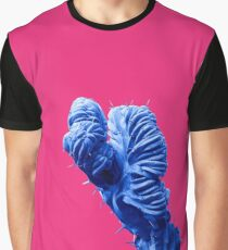 Funky Cactus Graphic T-Shirt