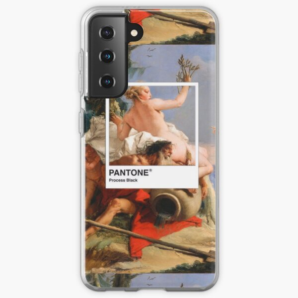 APOLLO PURSUING DAPHNE Samsung Galaxy Soft Case