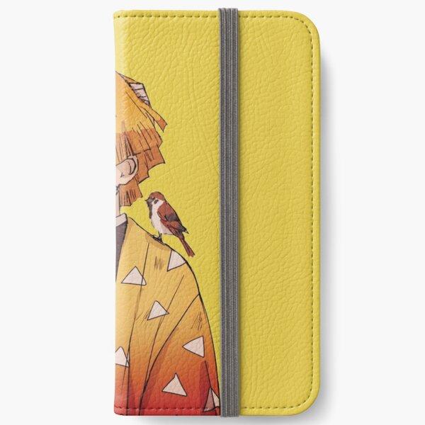 Zenitsu Agatsuma  iPhone Wallet
