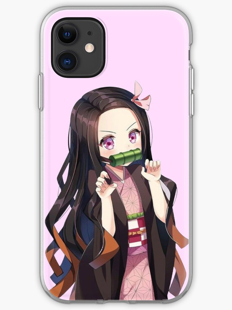 coque iphone 8 nezuko