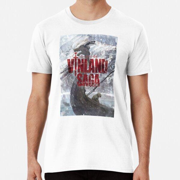 Vinland Saga Premium T-Shirt