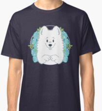 Marshall the Samoyed Classic T-Shirt