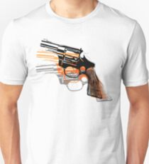 Got Yourself a Gun Unisex T-Shirt