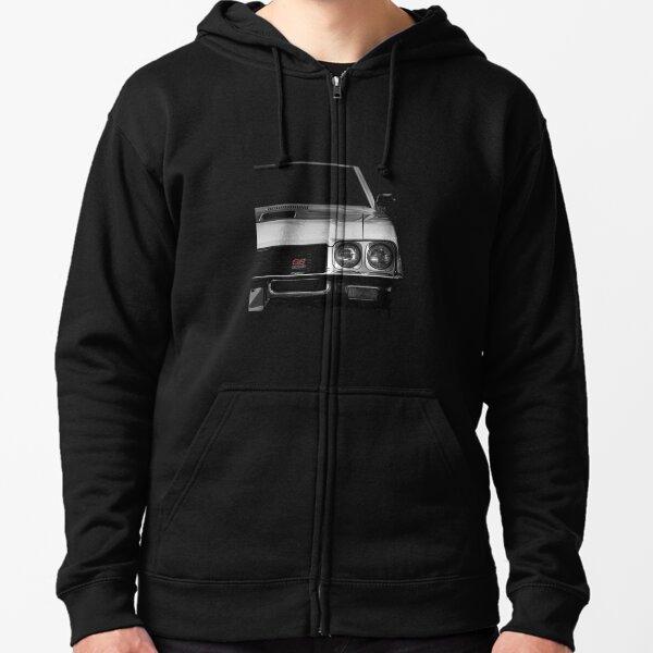 Buick GS Zipped Hoodie