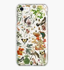Biology 101 iPhone Case/Skin