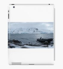 Ezcurra Inlet iPad Case/Skin