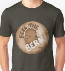 Environmentalists Feel The Bern T-Shirt