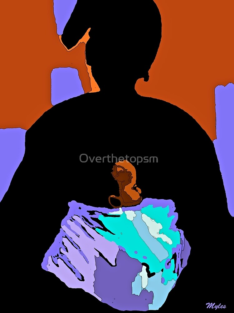 Mama and Me by Saundra Myles