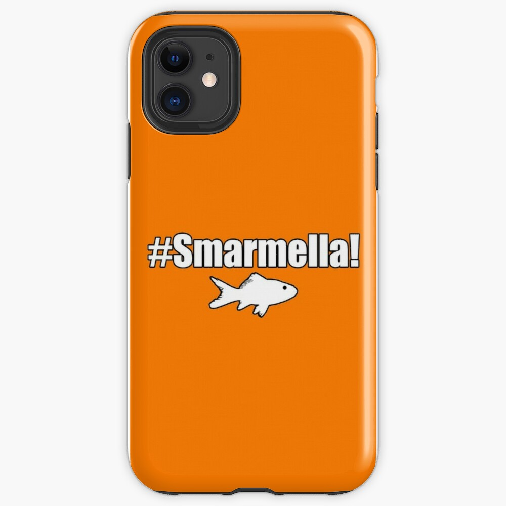 Smarmella! iPhone Case & Cover
