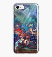 BMUP N0 4 - Rockin' with the KIds! iPhone Case/Skin
