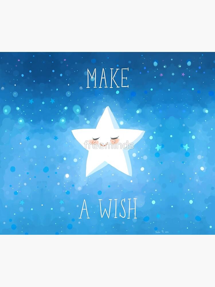 Make a Wish by freeminds
