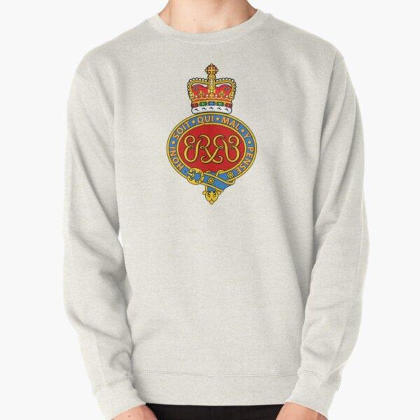 GRENADIER GUARDS Pullover Sweatshirt