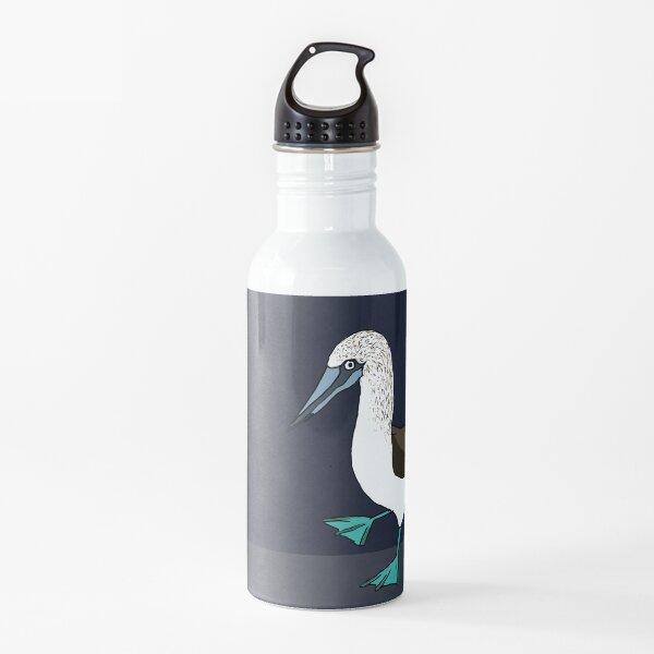 Jan-Van-Gent Botella de agua