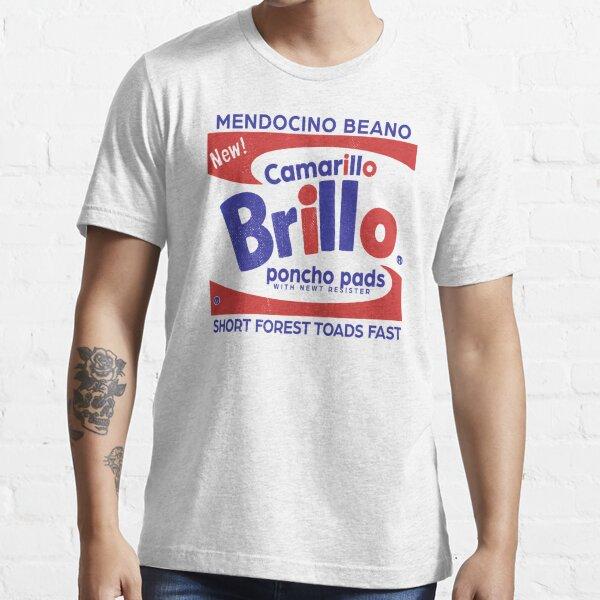 Camarillo Brillo Essential T-Shirt