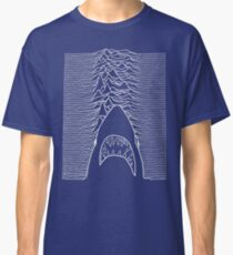 Camiseta clásica Jaw division