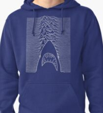Jaw division Pullover Hoodie