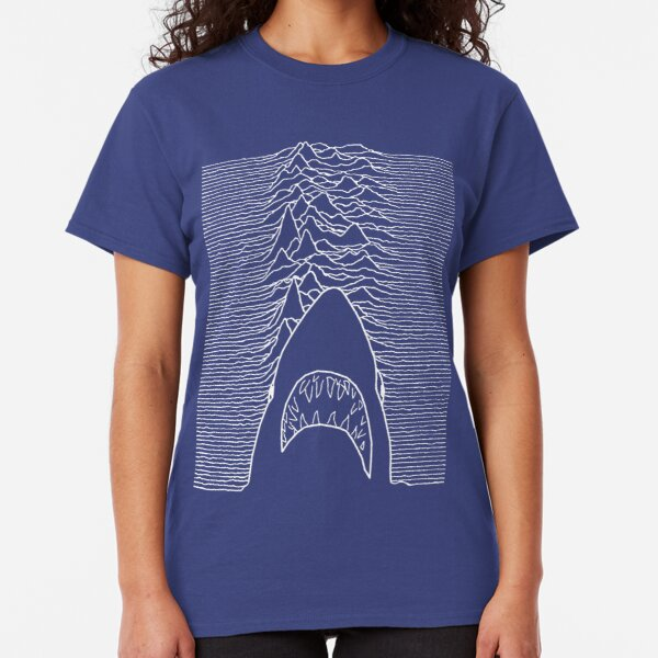 Jaw division Classic T-Shirt