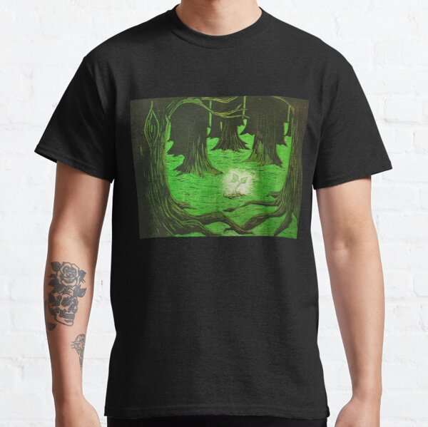 Start Another Story I (Green) Classic T-Shirt