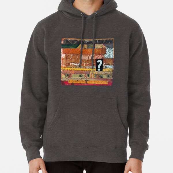All destiny is determined by shape Pullover Hoodie