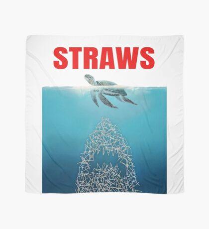 Straws - Vintage Scarf