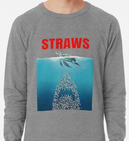 Straws - Vintage Lightweight Sweatshirt