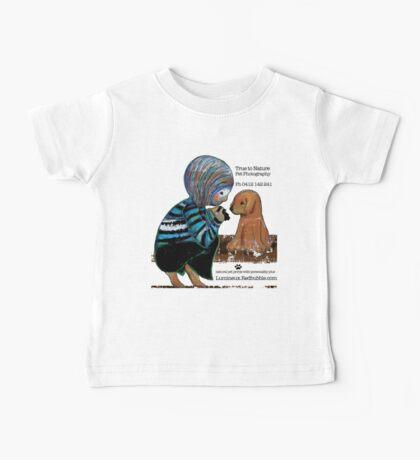 Smile Baby Pet Portrait Photographer CUSTOMISED Kids Clothes