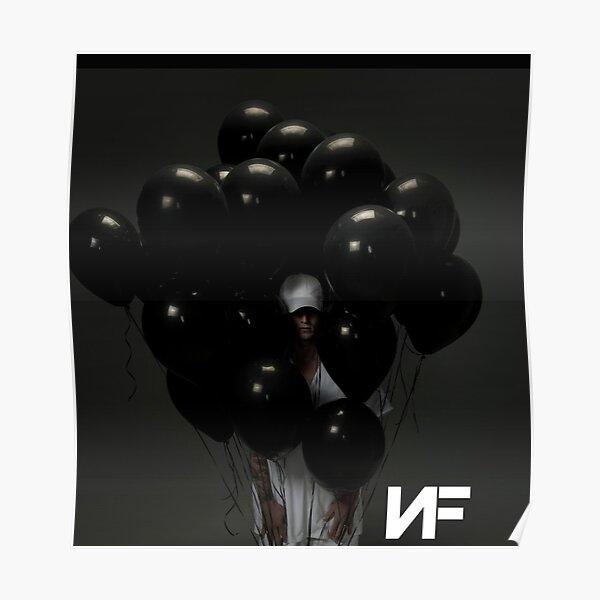 Nf ballons  Poster