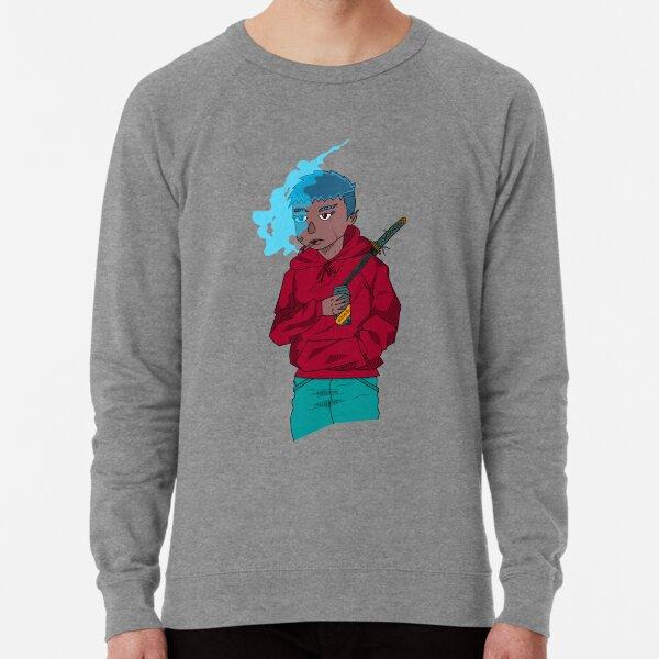 BUSH DZN 002 Lightweight Sweatshirt