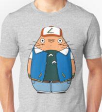Totoro Ketchum T-Shirt