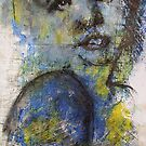 Face, Bernard Lacoque-12 by ArtLacoque