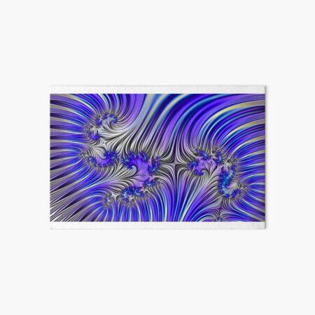 Fractal Art Board Print
