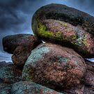 Black Hat Rock by Bob Larson