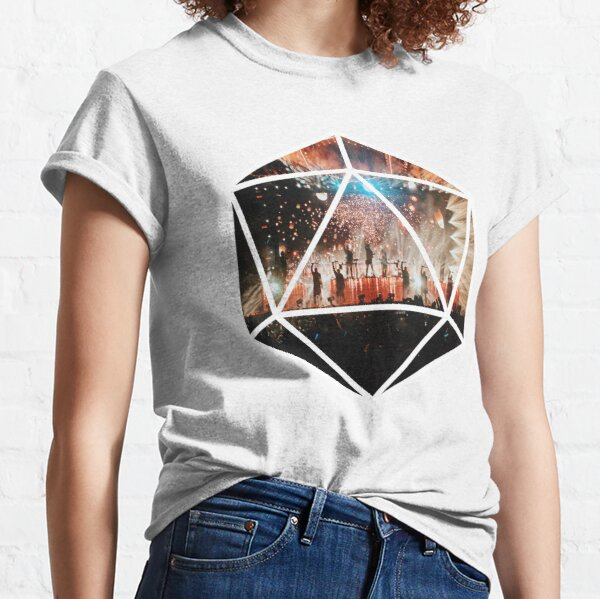 Odesza show stop Classic T-Shirt