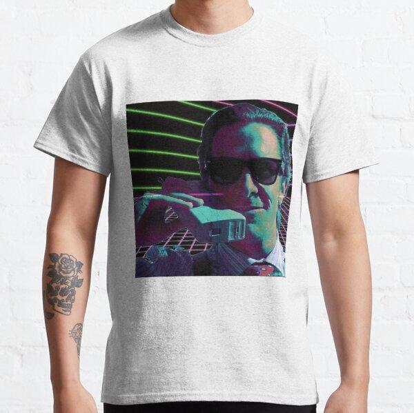 American Psycho calling Classic T-Shirt