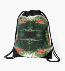 Netherlands Drawstring Bag