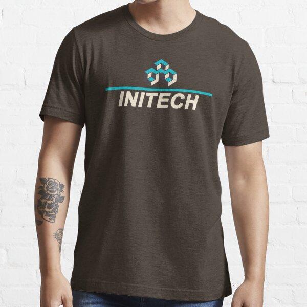 Initech Corporation Essential T-Shirt