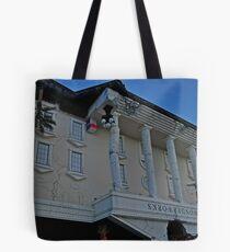 sʞɹoʍɹǝpuoʍ Tote Bag