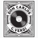 Don Carlos by ixrid