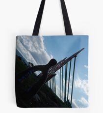 WOODFORDIA 40 Tote Bag