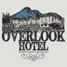 The OverLook Hotel by theycutthepower