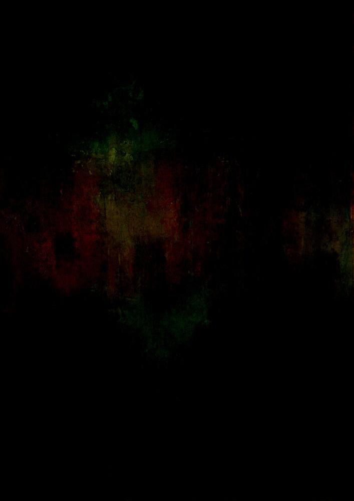 Shadows Never Break by David North