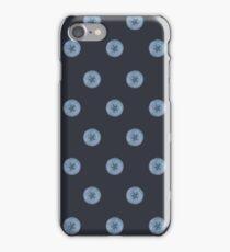 Blueberry iPhone Case/Skin