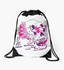 Ghost Power Unlimited Drawstring Bag